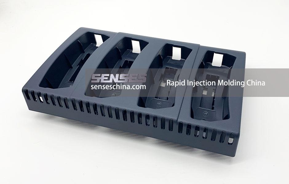 Rapid Injection Molding China