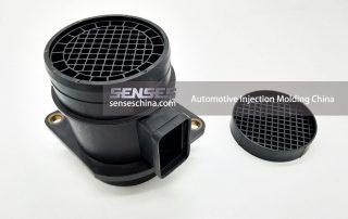 Automotive Injection Molding China