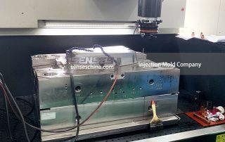 Injection Mold Company