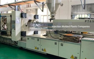 Injection Molded Plastic Companies China