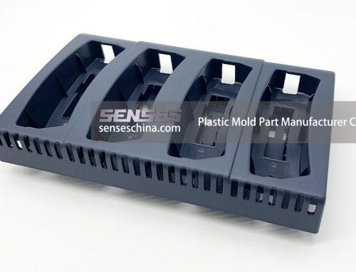 Plastic Mold Part Manufacturer China